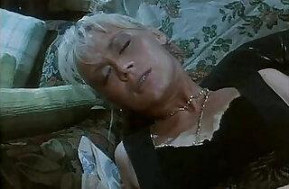 Italian vintage porn Moana Pozzi is the goddess of sex!.  xxx porn