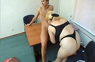 Mature russian Irina.  xxx porn