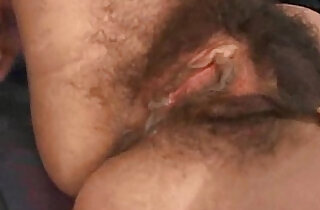 Hairy Pussy. Fuck Creampie.  xxx porn