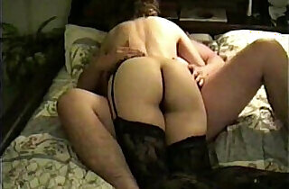 The Complete Hot Hairy Wife Sex Tape.  xxx porn