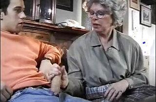 Granny Sex.  xxx porn