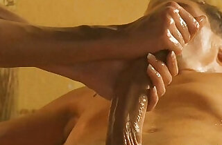 Exotc and Relaxing Massage.  xxx porn