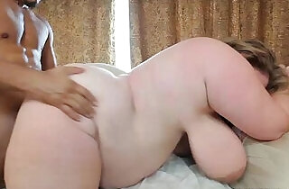Pregnant Slut Takes Latin Seed in her Pussy.  xxx porn