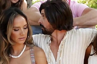 Manson Family Movie Cassidy Klein and Judas.  xxx porn