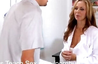 Mom teach sex..julia ann.  xxx porn