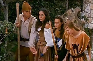 Susan Hale in The Virgins of Sherwood Forest.  xxx porn