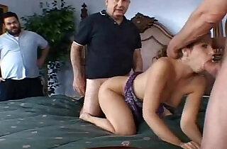 Mrs. Torre Swinger Threesome.  xxx porn