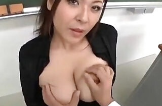 Yuki Sakurai Sexy Teacher.  xxx porn