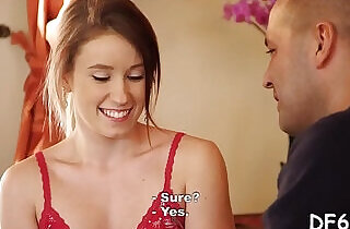 Porn beauty loses virginity.  xxx porn