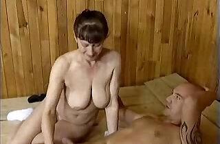 Grannys Naughty Blowjob.  xxx porn