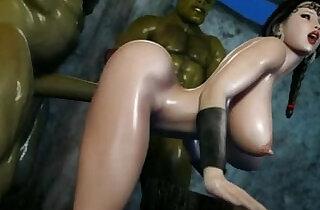 princess fucked in porn game.  xxx porn