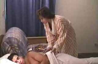 Portugal Mother and Son.  xxx porn