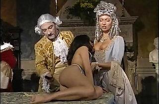 Gamiani 1997 Italian Vintage Classic.  xxx porn