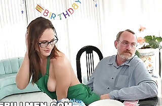 BLUE PILL MEN Old men party with her young hottie named Akira Shell.  xxx porn