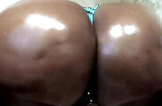 big fat ebony booty shake.  xxx porn