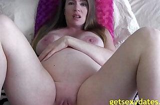 Pregnant mom masturbating to son.  xxx porn