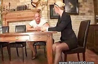 Employee Taking Revange on Boss.  xxx porn