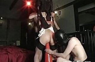 Monster fisting and insertions at Asian dungeon.  extreme  ,  fetishes  ,  fisted  ,  inserted  ,  japaneses   xxx porn