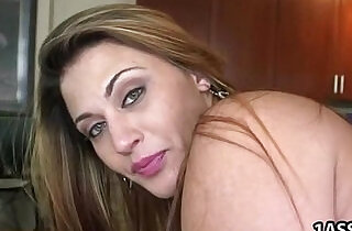 Big booty Carmen Ross.  xxx porn