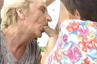 Grannies.  xxx porn