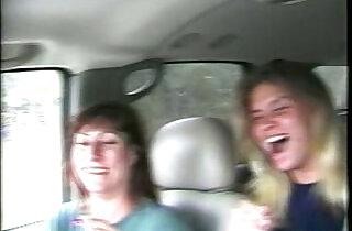 Mother Daughter Roadtrip.  xxx porn