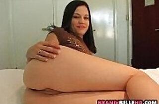 Brandi and her fetish.  tits   xxx porn