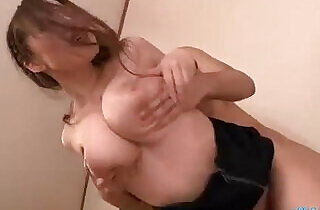 Office With Huge Tits Sucking two Cocks Fucked By Guys In The Empty Room.  uniform fuck   xxx porn