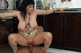 Mothers In heat Scene.  xxx porn