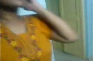 Chennai School Teacher Boobs Pressed While Wearing Dress with Audio.  xxx porn