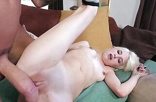 TeenPies Petite Piper Perri Gets Pussy Filled.  xxx porn