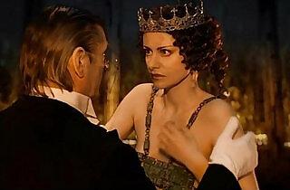 Anna Kovalchuk Sex Scenes in Master and Margarita.  xxx porn
