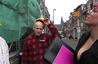 Wild Teen slut fucked From Amsterdam.  xxx porn