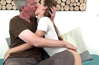 Last fuck with an old guy.  xxx porn