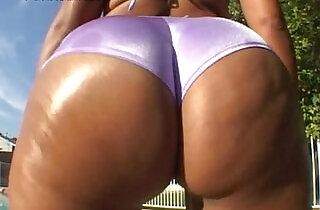 Big Bubble Butts.  xxx porn