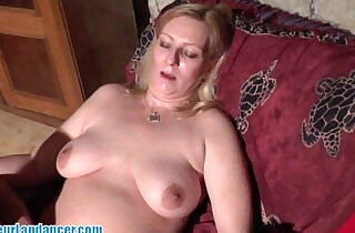 This MILF is a gorgeous lapdancer.  xxx porn