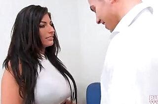 PureXXXFilms Milf teacher taking on a big cock.  xxx porn