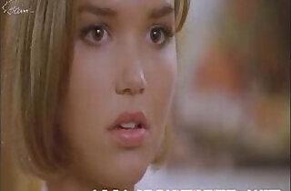 Jennifer Walcott American Pie Scene Sex Scene.  xxx porn