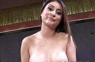 Bliss Dulce Fucks A Random Black Cock In A Strip Club.  xxx porn