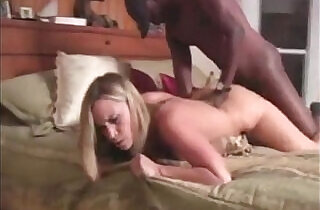 missionary: An Obedient Young Slut Black mamba Cock