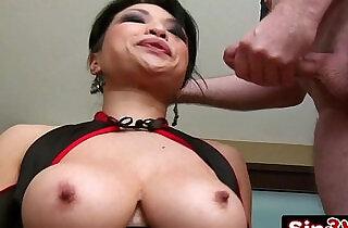 Busty MILF Mia Rider Showing Her Excellent Blowjob Skills.  MILF porno  ,  ride   xxx porn