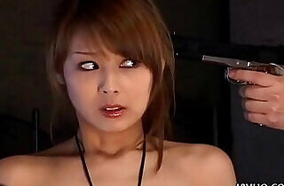 Japanese babe gives a hot double blowjobs uncensored.  xxx porn