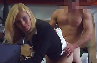 Pawnshop milf getting fucked and cocksucks for money.  web cams   xxx porn