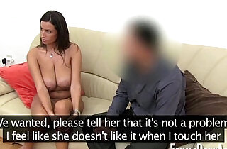 Babe Does A Casting Fuck.  xxx porn