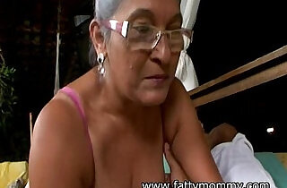 Mature granny Eva seventy one year old with the man sex.  xxx porn