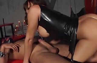 hot girl fucking with big tits fucked by masked man bondage bdsm.  tits   xxx porn