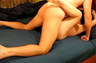 Classic Creampie.  xxx porn