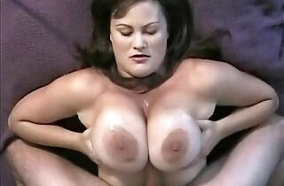 huge titty fuck and massive facial.  xxx porn