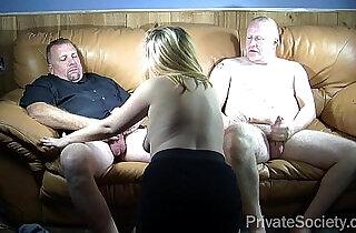 Chillin With The Sugar Daddies.  xxx porn
