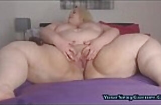 Warning Over Pounds SSBBW Fat Everywhere!.  blonde  ,  boobs  ,  booty sluts  ,  busty asian  ,  extreme   xxx porn