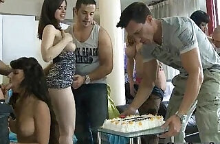 Really great fuck party gangbang.  xxx porn